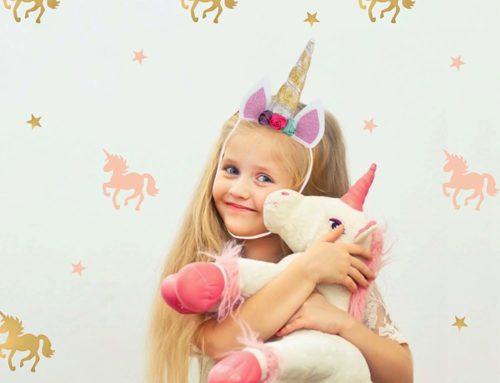 5 consigli per organizzare una festa a tema unicorno
