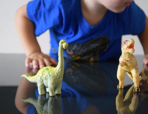 5 consigli per organizzare una festa a tema dinosauri