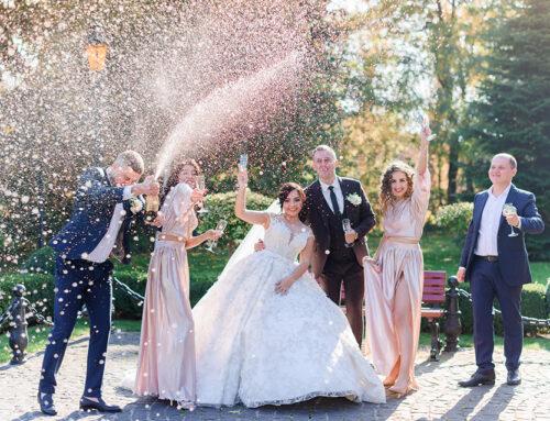 Matrimonio rinviato: i consigli della wedding planner