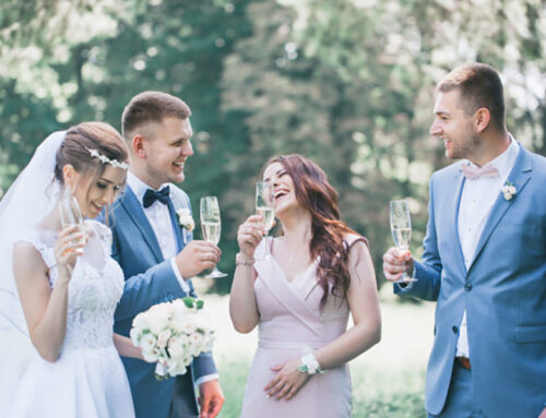 Il via ai matrimoni: scopriamo come con la wedding lawyer Michela Tombolini